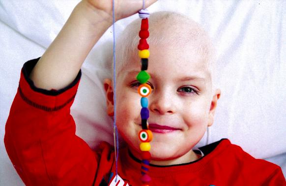 AstroKalb für Österreichische Krebshilfe