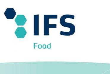 IFS Qualitätssiegel