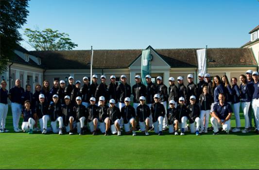 AstroKalb sponsert Golf-Turnier